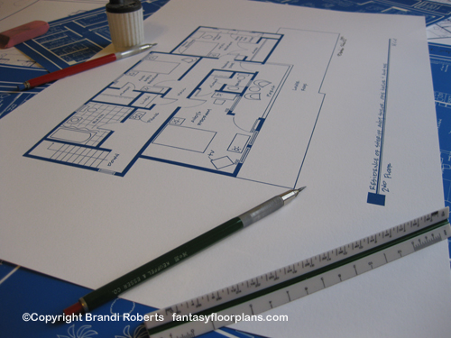 ... Show Floor Plans for Famous Homes and Apartments | Buy TV Floor Plans