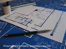 Elaine Benes Apartment floor plan