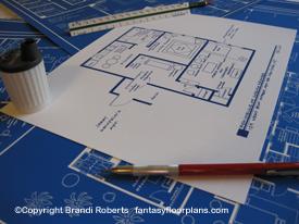Cosmo Kramer apartment floor plan