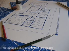 Lynette Scavo Desperate Housewives house floor plan