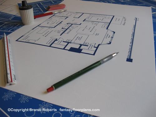 Fantasy Floorplan for Ghost WhispererResidence of Melinda Gordon – Ghost Whisperer House Floor Plan