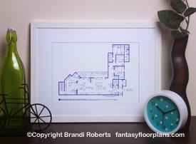 The Jeffersons Apartment Floor Plan